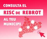 AMIC - Risc de rebrot al teu municipi