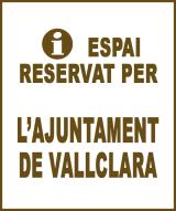 Vallclara - Anunci no disponible