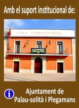 Palau-solità i Plegamans - Ajuntament