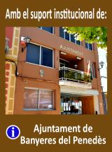 Banyeres del Penedès - Ajuntament
