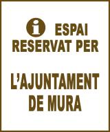 Mura - Anunci no disponible