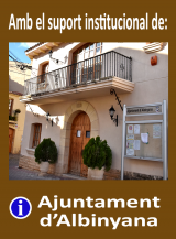 Albinyana - Ajuntament