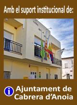 Cabrera d'Anoia - Ajuntament