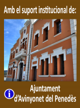 Avinyonet del Penedès - Ajuntament
