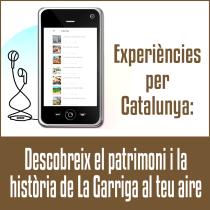 Experiències per Catalunya (portada)