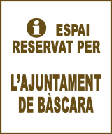 Bàscara - Anunci no disponible