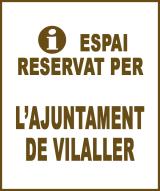 Vilaller - Anunci no disponible