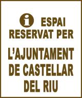 Castellar del Riu - Anunci no disponible