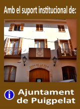 Puigpelat - Ajuntament