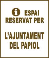 El Papiol - Anunci no disponible