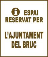 El Bruc - Anunci no disponible