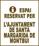 Santa Margarida de Montbui - Anunci no disponible