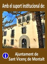 Sant Vicenç de Montalt - Ajuntament