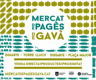 Gavà - El Mercat de Pagès