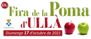 Ullà - Fira de la Poma 2021