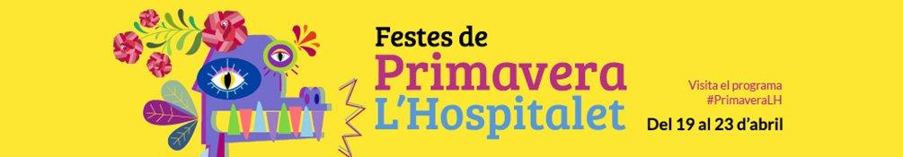 L'Hospitalet de Llobregat - Festes de Primavera 2018