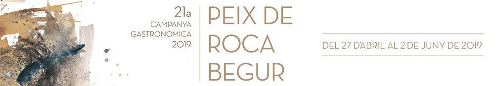 Begur - Campanya Gastronòmica Peix de Roca 2018