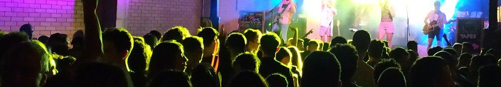 Festivals de Música i Concerts