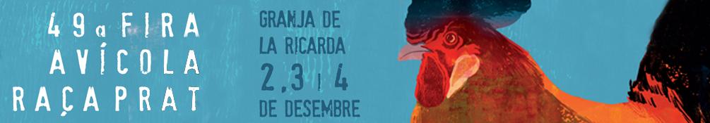 El Prat de Llobregat - Fira Avícola Raça Prat 2019