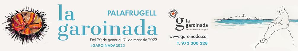 Palafrugell - La Garoinada 2020