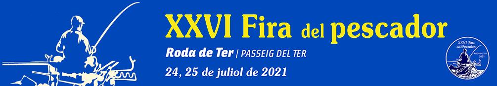 Roda de Ter - Fira del Pescador 2021
