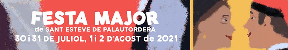 Sant Esteve de Palautordera - Festa Major 2021