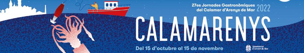 Arenys de Mar - Calamarenys 2021