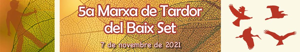 Montoliu de Lleida - Marxa de Tardor del Baix Set 2021