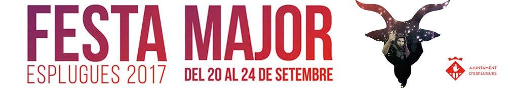 Esplugues de Llobregat - Festa Major 2017